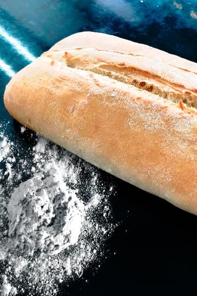 pan de sal chapata