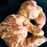 pan de dulce cuernito