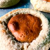 pan de dulce ojo de pancha