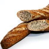 pan de sal baguette integral
