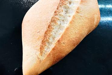 pan de sal tradicional congelado méxico