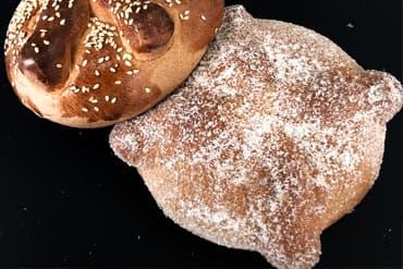 pan de temporada hojaldra congelado mexico